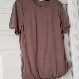 Maternity/Nursing Tee